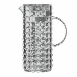 Кувшин с фильтром Tiffany серый, Guzzini