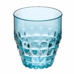 Стакан Tiffany голубой 350 мл, Guzzini
