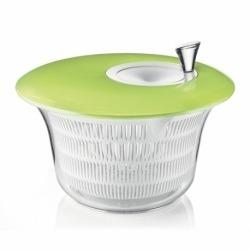 Сушилка для салата Forme casa зеленая, Guzzini