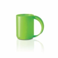 Кружка 370 мл зеленая, Guzzini