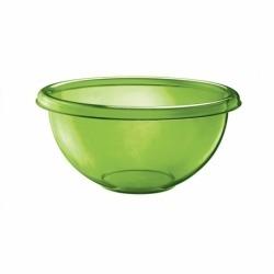 Миска для салата Happy hour 250 мл зеленая, Guzzini