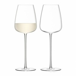 Набор из 2 бокалов для белого вина Wine culture 690 мл, LSA