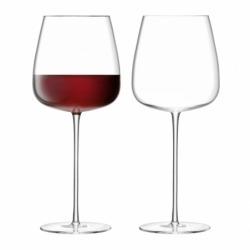 Набор из 2 бокалов для красного вина Wine culture 715 мл, LSA