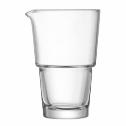 Графин для смешивания коктейлей Mixologist 810 мл, LSA