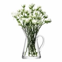 Кувшин для цветов Flower 26 см, LSA