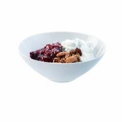 Набор из 4 мисок Dine d18 см, LSA