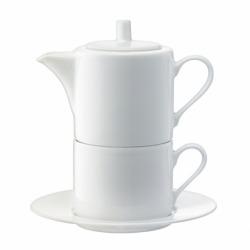 Набор для чая Dine 340 мл/250 мл на 1 персону, LSA