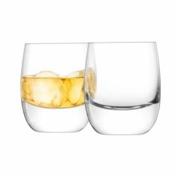 Набор стаканов для виски Bar 275 мл, LSA