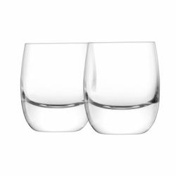 Набор из 2 стаканов для виски Bar 275 мл, LSA