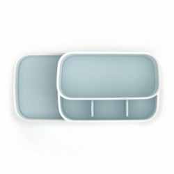 Органайзер для ванной комнаты EasyStore белый, Joseph Joseph