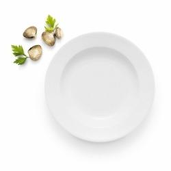 Тарелка суповая legio d25 см, Eva Solo