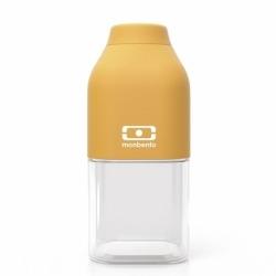 Бутылка MB positive 0,33 л горчичная, Monbento