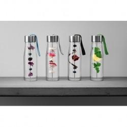 Бутылка для воды Myflavour 750 мл светло-зелёная, Eva Solo