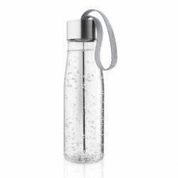 Бутылка для воды Myflavour 750 мл светло-серая, Eva Solo