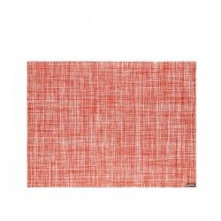 Коврик сервировочный Tweed коралловый, Guzzini 22606565
