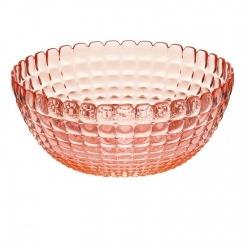 Салатница Tiffany XL коралловая, Guzzini