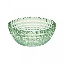 Салатница Tiffany XL зеленая, Guzzini