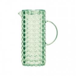 Кувшин Tiffany зеленый 1,75 л, Guzzini 22560060