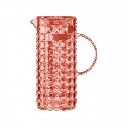 Кувшин с колбой для льда Tiffany коралловый, Guzzini 22560123