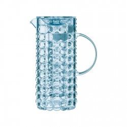 Кувшин с фильтром Tiffany голубой 1,75 л, Guzzini 22560281