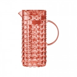 Кувшин с фильтром Tiffany коралловый 1,75 л, Guzzini 22560223