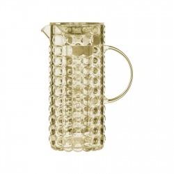 Кувшин с фильтром Tiffany песочный 1,75 л, Guzzini 22560239