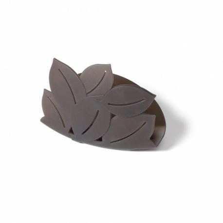 Держатель для губки foliage тёмно-серый, Umbra