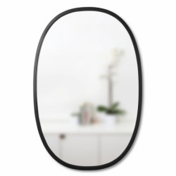 Зеркало овальное Hub, Umbra