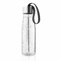 Бутылка для воды myflavour 750 мл чёрная, Eva Solo