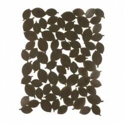 Подложка для раковины foliage большая серая, Umbra