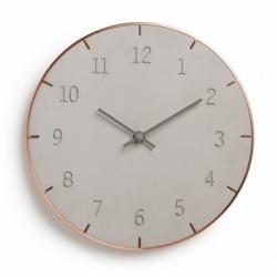 Часы настенные Piatto, Umbra