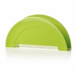 Салфетница forme casa зеленая