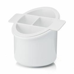 Сушилка для столовых приборов Forme Casa Classic белая, Guzzini