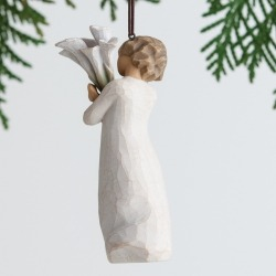 Подвесное украшение Willow Tree Красивые пожелания (Beautiful Wishes Ornament)