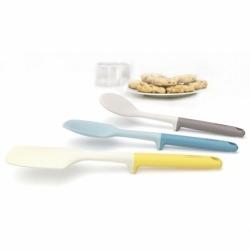 Набор лопаток для выпечки elevate™ baking set мульти, Joseph Joseph