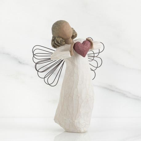 Статуэтка Willow Tree С любовью (With Love)