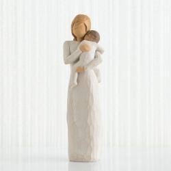 Статуэтка Willow Tree Дитя моего сердца (Child of my heart)
