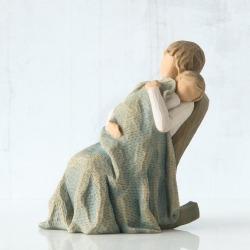 Статуэтка Willow Tree Одеяло (The Quilt)