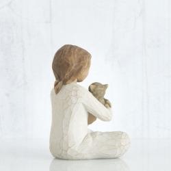 Статуэтка Willow Tree Доброта (девочка) (Kindness)
