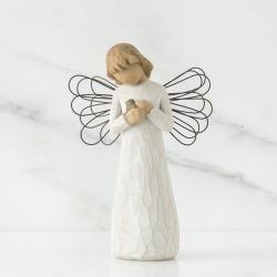 Статуэтка Willow Tree Ангел исцеления (Angel of Healing)