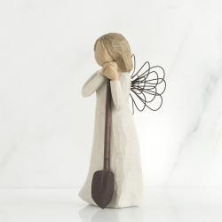Статуэтка Willow Tree Ангел сада (Angel of the Garden)