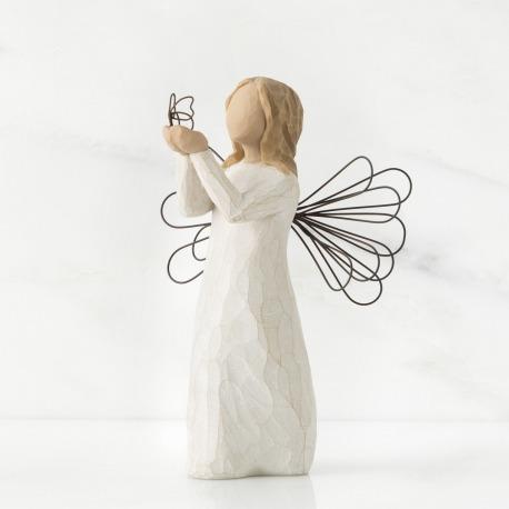 Статуэтка Willow Tree Ангел свободы (Angel of Freedom)