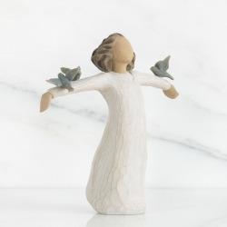 Статуэтка Willow Tree Счастье (Happiness)