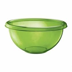 Миска для салата happy hour 4 л зеленая, Guzzini