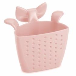 Ёмкость для заваривания miaou розовая, Koziol