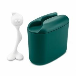 Контейнер для хранения продуктов hot stuff m, зелёный, Koziol