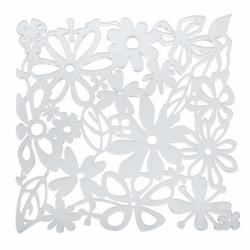 Набор из 4 декоративных элементов alice, прозрачный, Koziol