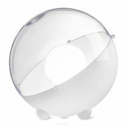Напольная лампа orion, белая