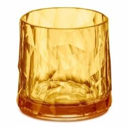 Стакан superglas club no.2, 250 мл, жёлтый, Koziol