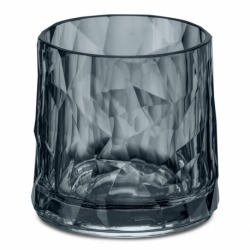 Стакан superglas club no.2, 250 мл, серый, Koziol